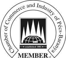 Membership in the Chamber of Commerce and Industry